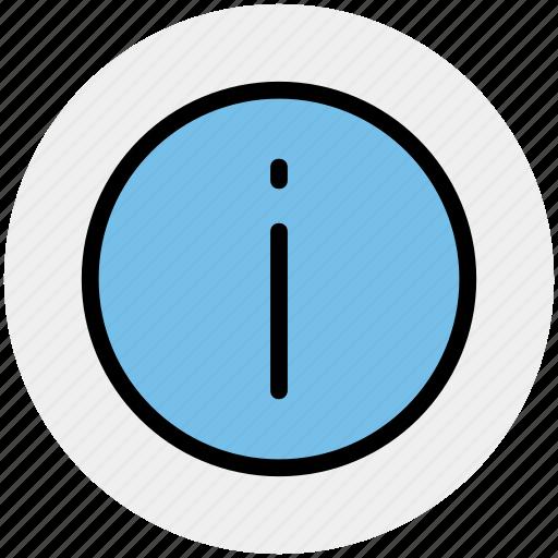 circle, graphics, info, percent, sign, symbols, warning icon