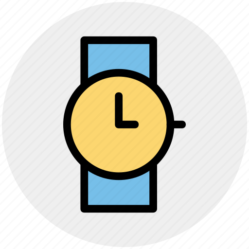 clock, hand watch, optimization, timer, timing, watch icon