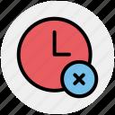 alarm, circle, clock, cross, hours, watch