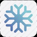 flake, snow, snow fall, snow flake, snowflakes, winter icon