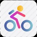 bike, cycle, cycling, bicycle, cyclist