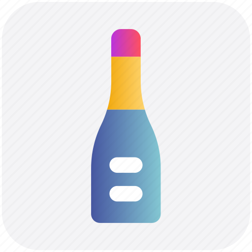 alcohol, beer, bottle, cocktail, restaurant, wine icon