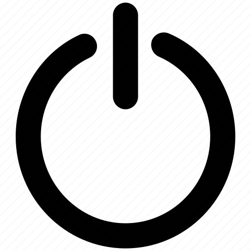 Off, on, power, restart, restart sign, switch icon - Download on Iconfinder