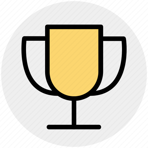 award, first place, first position, position, trophy, winner icon