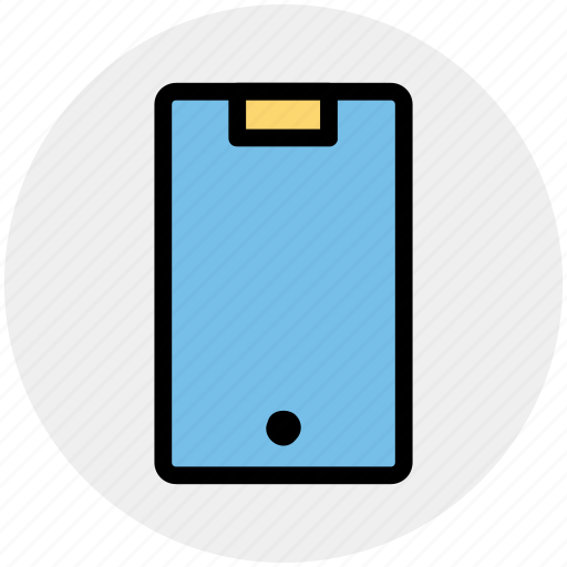 cell phone, iphone, mobile, phone, smart phone icon