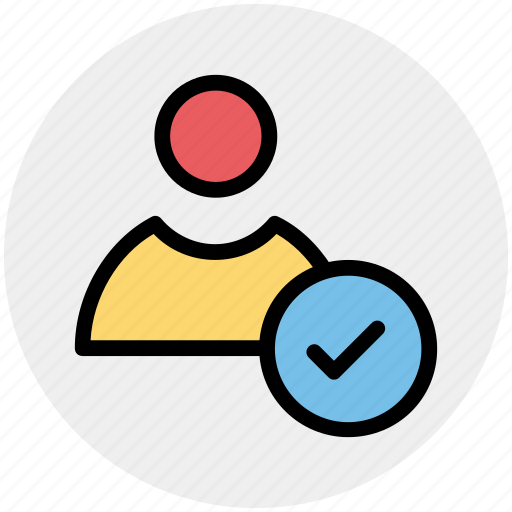 accept, employee, good, human, people, profile, user icon