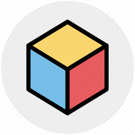 box, carton, carton box, package, product icon