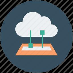 cloud computing concept, cloud network, cloud technic, cloud technology, icloud icon