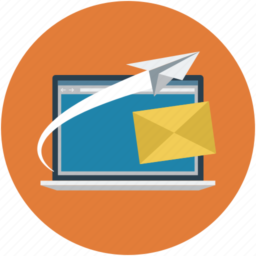 email forwarding, email sending concept, emailing, emailing concept, mail forwarding, universal communication icon