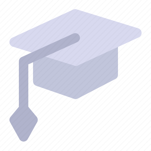 College, education, graduate, hat, student, toga, university icon - Download on Iconfinder
