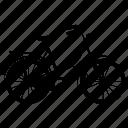 urban racer, bike, bicycle, racing bike, transport