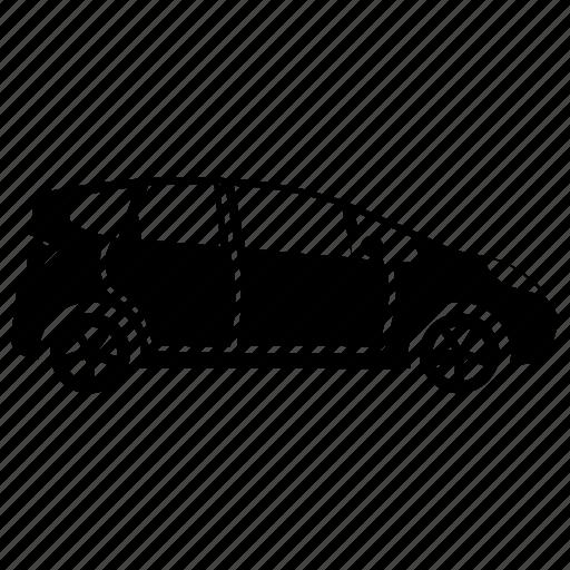 car, luxury suv, passenger suv, suv vehicle, urban cruiser icon