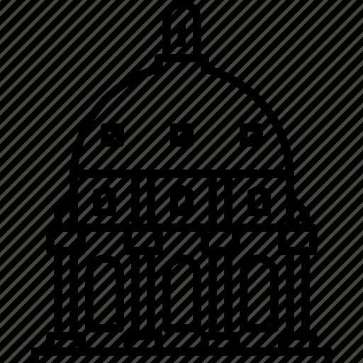 des moines, dome, iowa, state capitol, usa icon