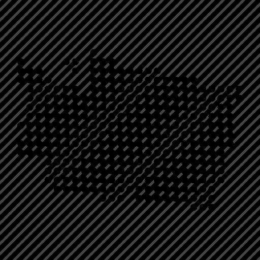 american, location, map, region, state, washington icon