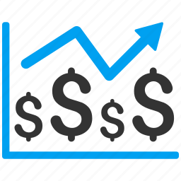 business, financial graph, infographic, sales chart, statistics, stats, stock market icon
