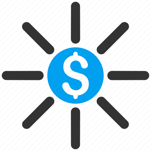 bank system, business, cash, dollar, finance, links, money distribution icon