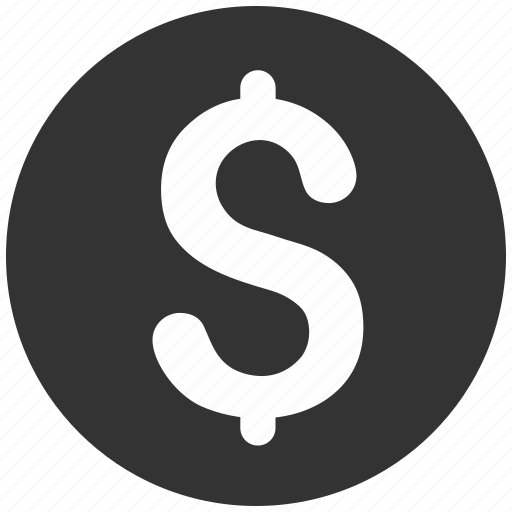 balance, currency, dollar coin, finance, financial, funding, money icon