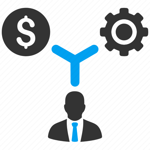 banking, business, finance, financial development, money, payment options, technology icon