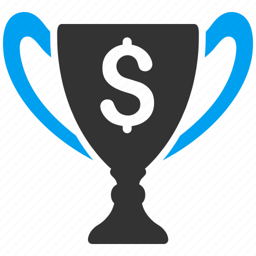 award, gift, millionaire cup, present, prize, trophy, winner icon