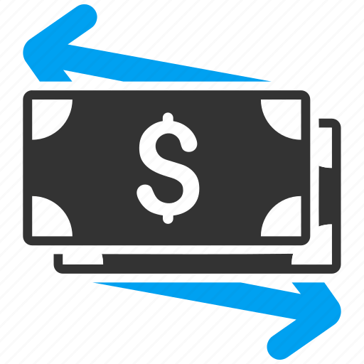 buy, cash out, cashout, money, pay, payments, spend banknotes icon