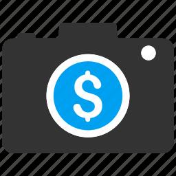 business, camera, photo bank, photobank, photography, photos, snapshot icon