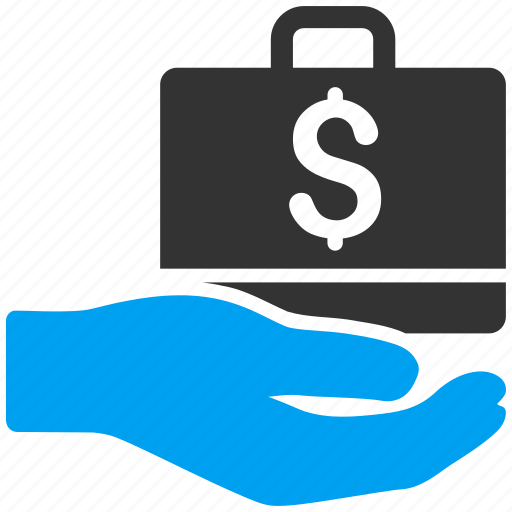 account, accounting service, balance, business case, donation, finance, money icon