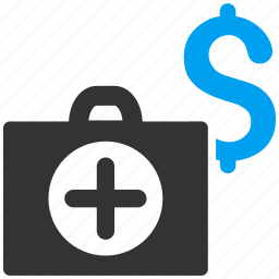 cost, health care, healthcare, medical business, money, pay medicine, price icon