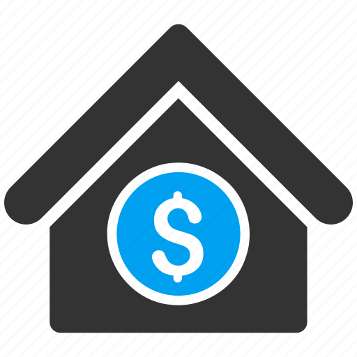home rent, house, loan, mortgage, real estate, room price, sale icon