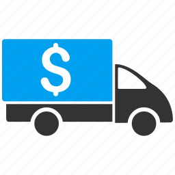 auto, automobile, bank, collector car, transport, transportation, vehicle icon