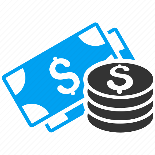 banking, currency, dollar cash, finance, financial, money, payment icon