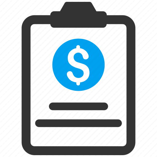 certificate, commerce, contract, finance, offer, prices, purchase order icon