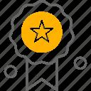 quality, badge, award