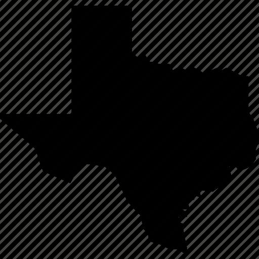 america, austin, dallas, houston, sanantonio, state, texas icon