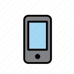 cellphone, mobile, phone, smartphone, technology, telephone icon