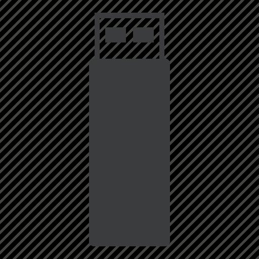 device, drive, flash, pendrive, stick, storage medium, usb icon