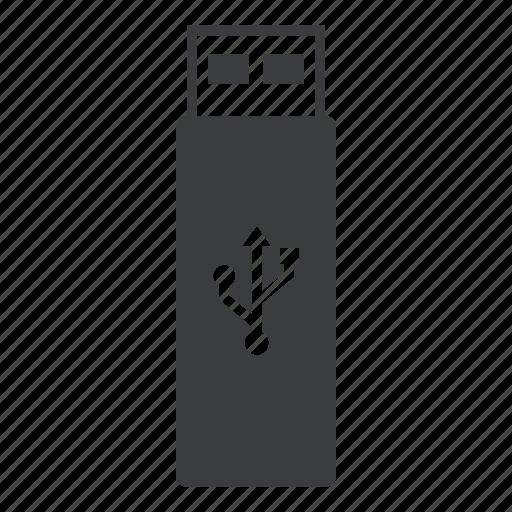 data, device, memory, pendrive, storage medium, technology, usb icon