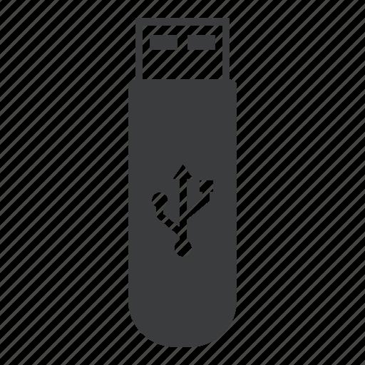 device, drive, flash, memory, pendrive, storage medium, usb icon