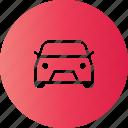 auto, cab, car, drive icon