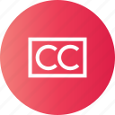 carbon copy, copy, copyright, mail icon