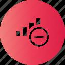 deadline, order, preference, priority icon