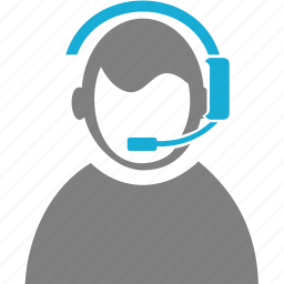 avatar, man, person, phone, user icon