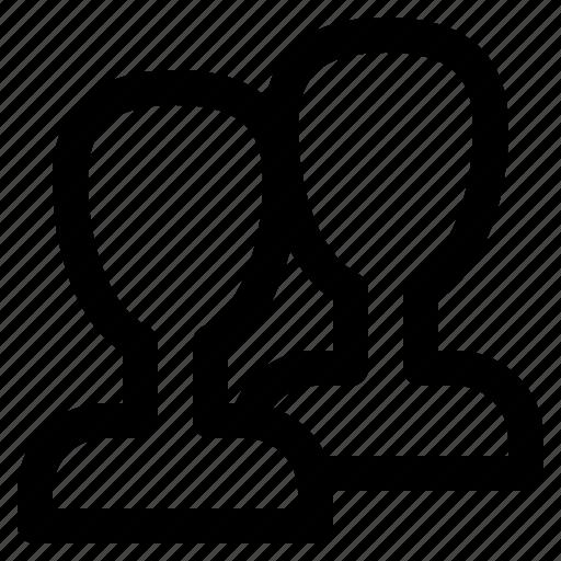 group, male, person, profile, user icon