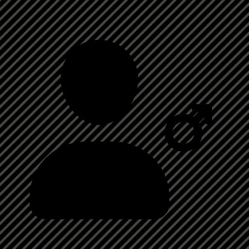 action, male, pix, profile, user, utilizador icon