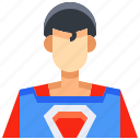 avatar, career, people, person, superman, user