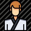 avatar, male, man, people, person, tecondo, user