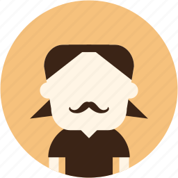 arab, avatar, indonesian, man, oriental, user icon