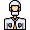 avatar, male, man, people, person, user icon