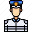 avatar, guard, male, man, people, person, user