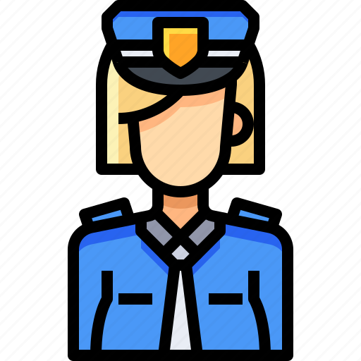 Avatar, female, people, person, user, woman icon - Download on Iconfinder