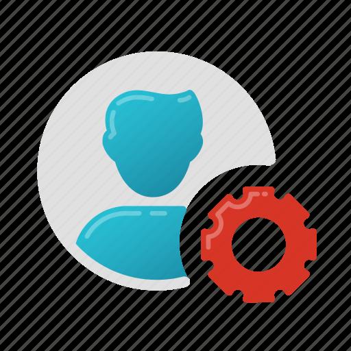 analysis, avatar, data, identity, individualization, profile, user icon